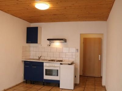 Single Wohnung / Apartment *Zentral in Fulda*