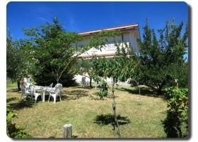 Italien Calabrien, ein hoch interessantes Gäste-Haus mit großem Grundstück und zwei Wohnungen von je ca. 100 m².