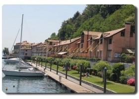 Immogold IMI 1027 Luxus Appartamento direkt am Lago Maggiore