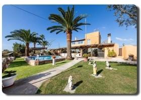 Immogold Mallorca, MWS 15-064-MWOH Finca, für Pferdeliebhaber