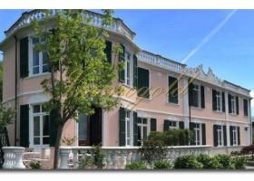 Immogold Erlesene Jugendstilvilla vom Anfang des 20. Jahrhunderts