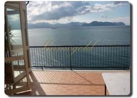 Immogold tolle Villa mit mehreren Balconen, Meerblick und Einliegerwohnung,