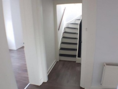Schöne 4 Zimmer Wohnung - Stadtmitte