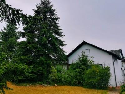 IHRE CHANCE - schöner, gut gelegener, familienfreundlicher Winkelbungalow mit großem Grundstück in ruhiger Wohnlage in Höchstadt/Aisch.