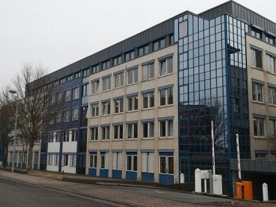 Kompakte Bürofläche in Erfurt