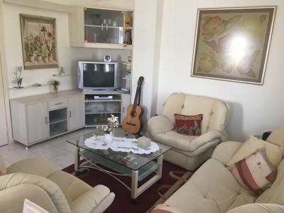 Penthousewohnung (Duplex) Antalya 3 + 1 Nähe Strandpromenade