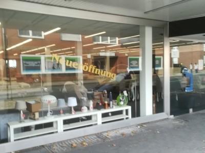 Ladenfläche zu vermieten