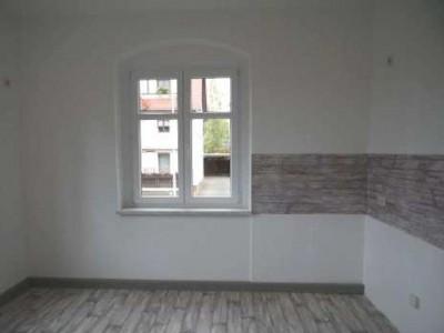 3,5 Zimmerwohnung Höhennlage in Freital- Burgk