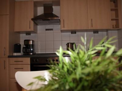 Leben in der Innenstadt! Pauschalpreis! Vollmöblierte Wohnung Köln-Innenstadt/Altstadt-Nord ca.55qm