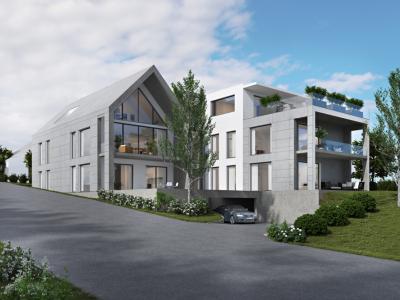Luxuriöse 4,5-Zimmer-Wohnung in Nürtingen-Reudern