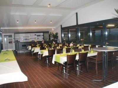 Café/Bistro nahe Freisen Kreis St. Wendel zu verpachten