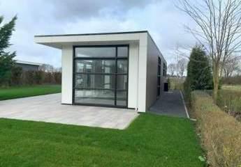 Immohome.net - neues Ferienhaus mit Platz für bis zu 4 Personen in Holland / Lathum