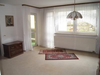 Betreutes Wohnen: 2-Zimmer Seniorenwohnung in Nürnberg-Eibach