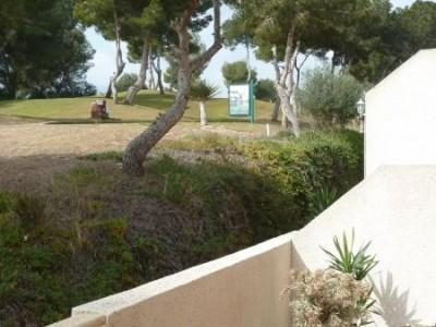 Apartment mit Blick auf Golfplatz Las Ramblas