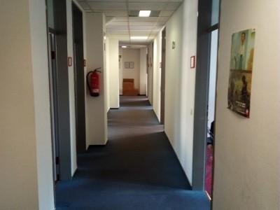 Helle, renovierte Büroetage