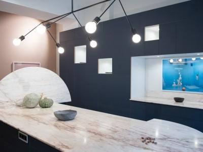 Design-Studio/Showroom/Event-Space/Küche Berlin Prenzlauer Berg
