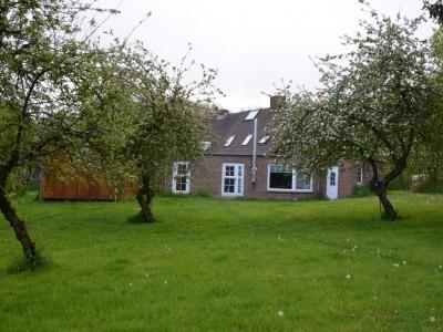 Reiterhof in Ostseenähe mit viel Eigenland und Potenzial