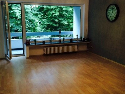 Helle, sehr schöne 2 Zimmer Wohnung in Duisburg Neudorf