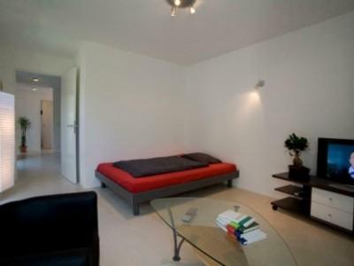 Möblierte Wohnung in München, flexibler Mietvertrag, U2/S1 Feldmoching nahe BMW