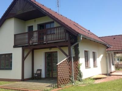 Einfamilienhaus 5 Zi, wohnfäche 212m2 in Čelákovice, 30 Minuten mit S-Bahn zur PRAG/Stadtmitte