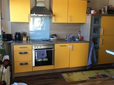 Schöne helle und gut geschnittene 2 Zimmer Eigentumswohnung in Heusenstamm