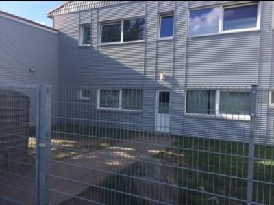 Büro ca.180qm auf abgeschlossenem Hof in Selmsdorf