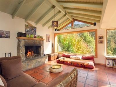Familiäres Gästehaus in Patagonien