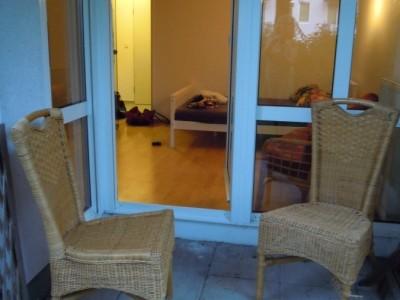 Wohlfühlwohnung mit Terrasse - top Lage -