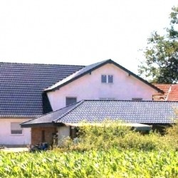 Resthof in Getmold