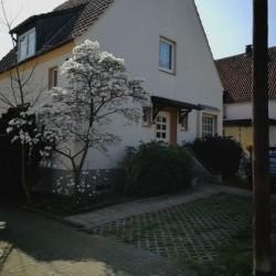 Einfamilienhaus in TOP Wohnlage in Bünde