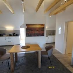 Möblierte Appartements Neubau Top Ausstattung und Lage