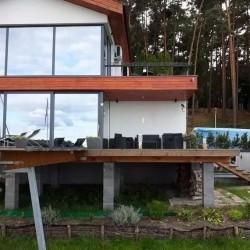 Ferien- und Urlaubshaus am See