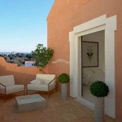 Im Herzen der Algarve - Neubau - Maisonette