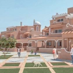 Im Herzen der Algarve - Neubau Apartements