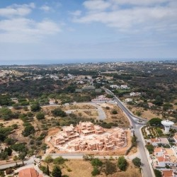 Im Herzen der Algarve - Neubau - Apartment mit 1 Zimmer