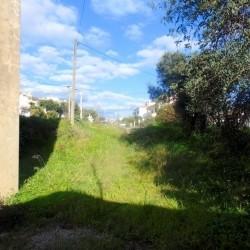 Grundstück mit Rohbau in São Brás de Alportel
