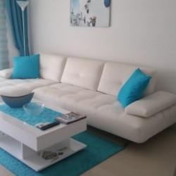 Schöne Barrierefreie 3 Zimmer Wohnung in Alanya (Türkei)