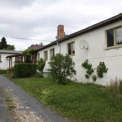 Mehrzweckgebäude im ländlichen Raum