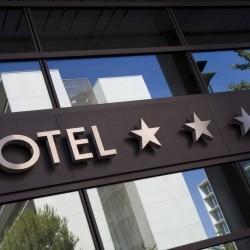 Hot Spot der Promis   Hotel mit Meerblick, 25 Gästezimmer, Restaurant, Bar