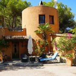 Finca in Sol de Mallorca, mit Möglichkeit zum Agrotourismus auf einem 15.000qm großem Grundstück