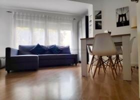 Modernes 2 Schlafzimmer Apartment, mit Balkon - in Palma de Mallorca