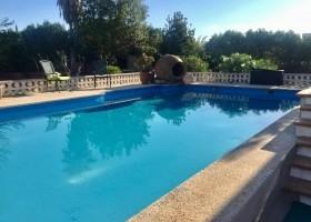 Investitionsobjekt – Chalet mit 4 separaten Einliegerwohnungen und großer Tiefgarage, Palma, Son Ferriol