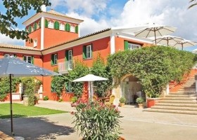 Investition - Agrotourismus, Fincahotel mit 11 Zimmern auf einer ehemaligen Orangenplantage - Top Lage, nahe Palma