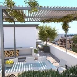 ***Exklusives Loft Apartment in Santa Catalina, Palma de Mallorca***