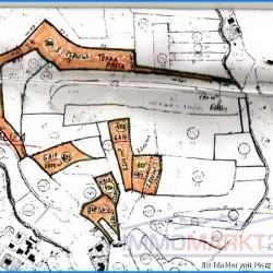 ***6 Grundstücke mit insgesamt 28.560 m² Fläche, in Estoril, warten auf Bebauung, 180 EUR/m²***