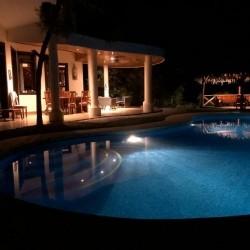 Costa Rica, traumhafte Villa mit Meerblick und separaten Apartments in Samara - Pazifik