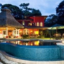 Costa Rica Immobilien: Luxus Häuser / Villas