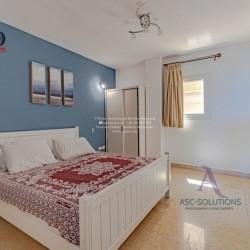 Voll-ausgestattete Ferienwohnung direkt am Roten Meer in Hurghada