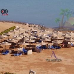 Ferienwohnung direkt am Roten Meer in Ägypten