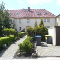 04552 Borna Ferienwohnung Neuseenland